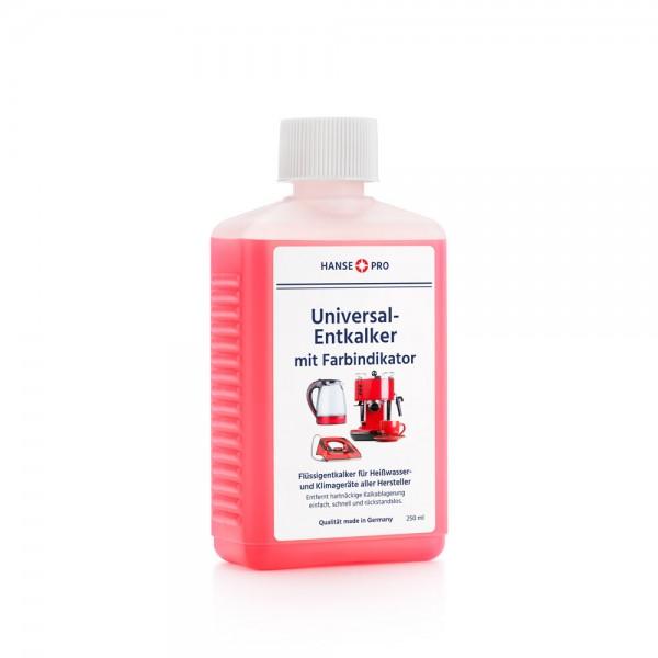 HANSE PRO Entkalker mit Farbindikator, 250 ml 1 Stück