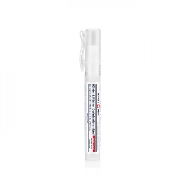 HANSE PRO Desinfektions-Spray, 10 ml 1 Stück