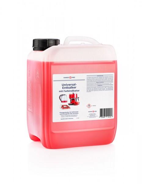 HANSE PRO Universal-Entkalker, 5 Liter